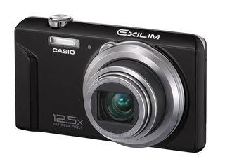 Casio ZS100