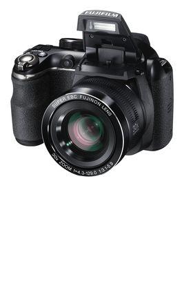 Fujifilm unveils new range of bridge cameras