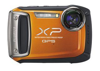 Fuji FinePix XP150