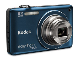 Kodak Easyshare MV530