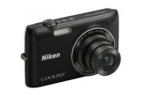 Nikon 'cancels' Coolpix S4100, blames Japan quake