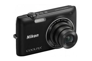 Nikon Coolpix S4100 canceled