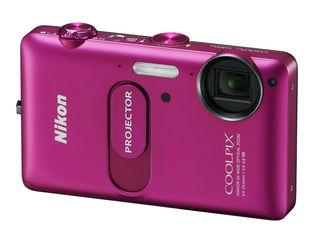Nikon S1200pj