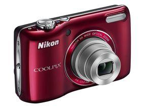 Nikon launches trio of novice compacts