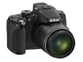 Nikon reveals superzoom trio