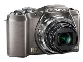 Olympus SZ31