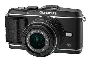 Olympus PEN E P3