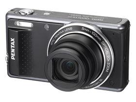 Pentax announces 20x zoom camera