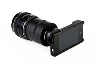 Photojojo lens mount