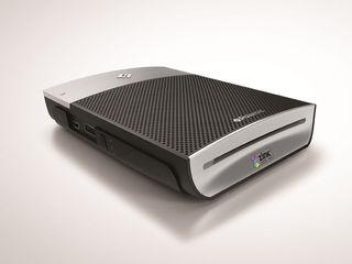 Polaroid GL10 printer