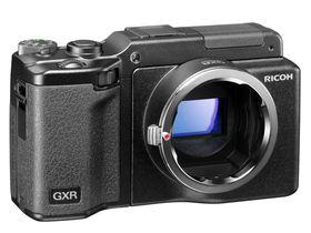 Pentax to produce Ricoh cameras