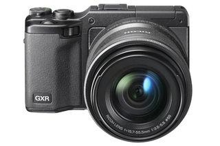 RICOH LENS A16 24 85mm F3 5 5 5 camera unit