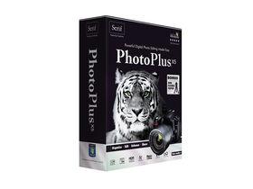 Serif announces PhotoPlus X5