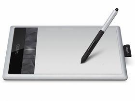 Wacom announce new graphics tablets
