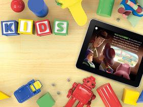 10 best iPad apps for kids