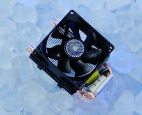 CoolerMaster Hyper 101 PWM Universal