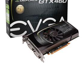 EVGA GeForce GTX 460 768MB