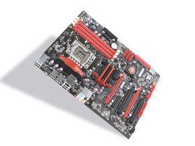 Foxconn FlamingBlade GTI