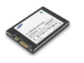 Samsung 470 Series SSD 256GB