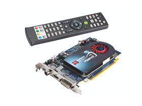 Sapphire HD 5570 XtendTV 1GB GDDR5