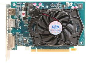 Sapphire AMD Radeon HD 6670
