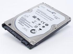 Seagate Momentus XT 500GB