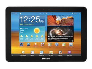 Samsung Galaxy Tab 8 9 review
