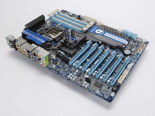 Gigabyte key player in USB 3 0 boards