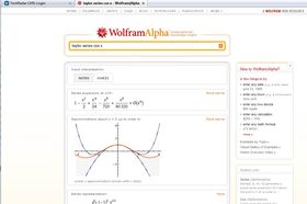 WolframAlpha suffers last minute launch hitch