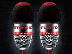 Atomic Floyd SuperDarts