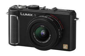 Review: Panasonic Lumix LX3