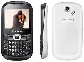 Samsung Genio QWERTY