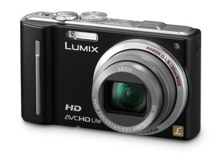 Panasonic Lumix review