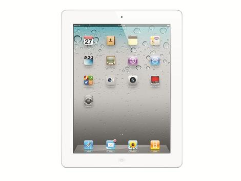 Apple officially celebrating 100,000 iPad app landmark