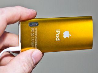 Nano video enabled