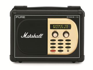 Pure EVOKE 1S Marshall