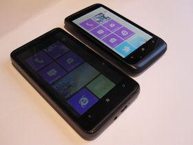 Windows Phone Mango UK release date: 15 September?