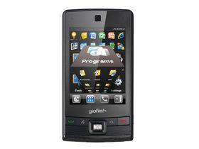 E-TEN Glofiish X610