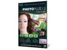 Serif PhotoPlus X3