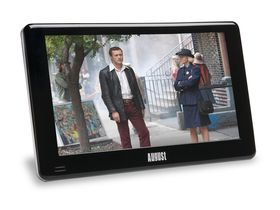 August DA900c LCD IDTV