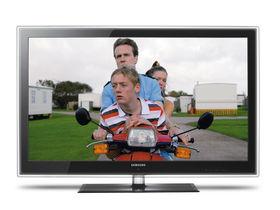 Samsung UE55B7020 LCD TV