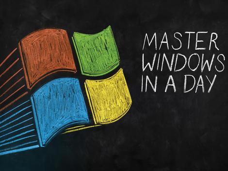 Windows 7 use finally overtakes Windows XP