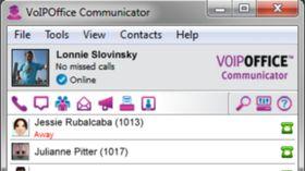 Telepliant releases VoIPOffice Communicator desktop app