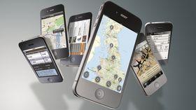 Rackspace opens mobile cloud stacks