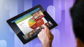 Best Business App of the week - Cisco WebEx Meetings