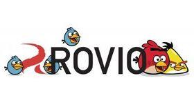 Rovio profits from Angry Birds