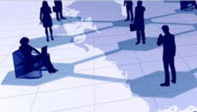 BusinessLink Social trading platform