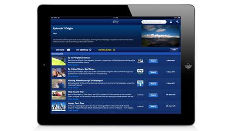 Hands-on review: Sky Go Extra