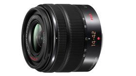Panasonic reveals new 14-42mm standard kit lens