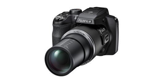 Fuji launches ultra zoom bridge camera with Wi-Fi